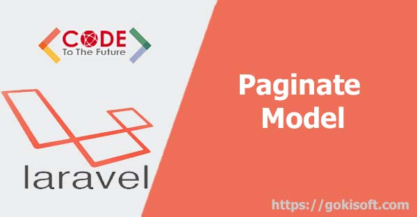 BT06. Hướng dẫn paginate + model - laravel